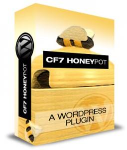 Contact Form 7 Honeypot Module